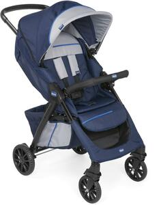 Chicco Sportkinderwagen KWIK.ONE Blueprint