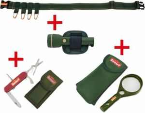 Scout Naturentdecker-Set, 4-tlg.