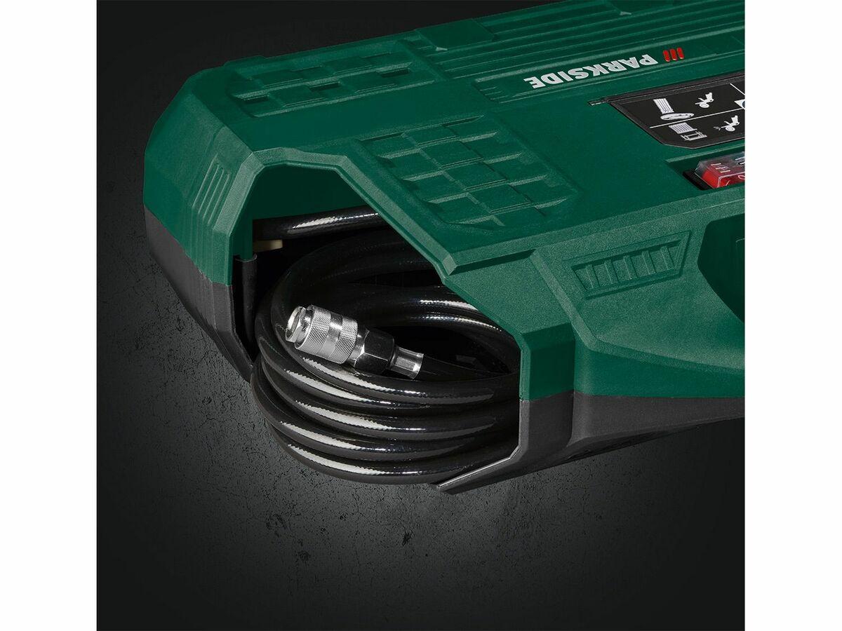 Bild 4 von PARKSIDE® Kompressor PKZ 180 C4