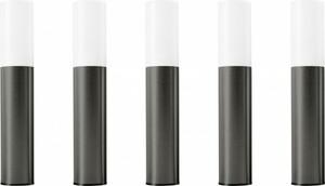 Osram LED Außenleuchte Endura Serie Garden pole ,  dunkelgrau, 150 lm