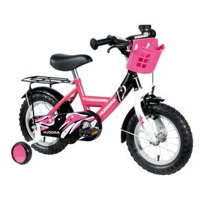 HUDORA® Kinderfahrrad 12´´ pink