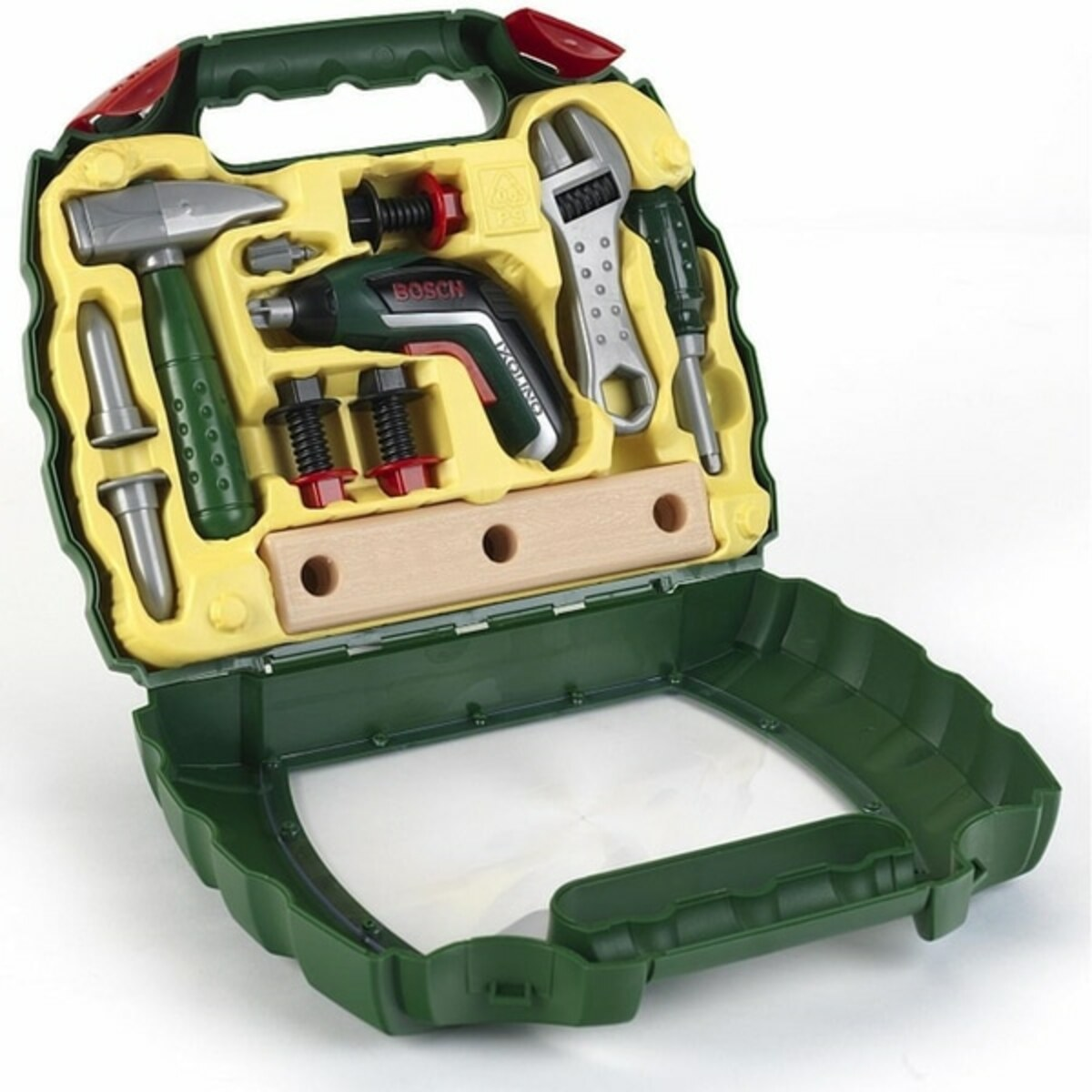 Bild 1 von BOSCH - Ixolino Werkzeugkoffer
