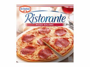 Dr. Oetker Ristorante Pizza