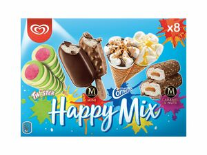 Langnese Happy Mix