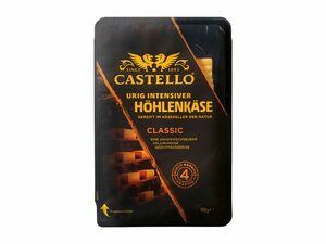 Castello Höhlenkäse