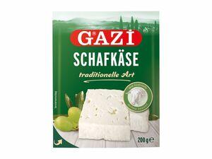 Gazi Schafkäse/ Ziegenkäse