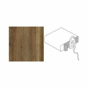 Getalit flex Kante 650mm windeiche honig