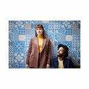 Bild 3 von AS_Creation -             A.S. Création Vliestapete Metropolitan Stories 'Anke & Daan' Amsterdam, Delfter Fliese blau-beige 10,05 x 0,53 m
