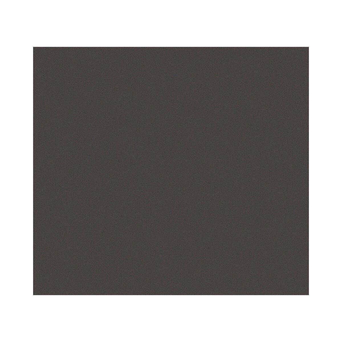 Bild 1 von AS_Creation -             A.S. Création Vliestapete Metropolitan Stories 'Lizzy' London, Uni flat schwarz 10,05 x 0,53 m
