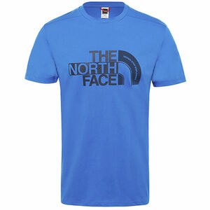 The North Face Herren T-Shirt Extent P-8, azur, S