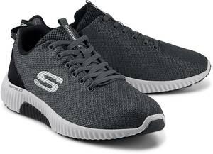 Sneaker Paxmen von Skechers in grau für Herren. Gr. 41,42,43,44,45,46