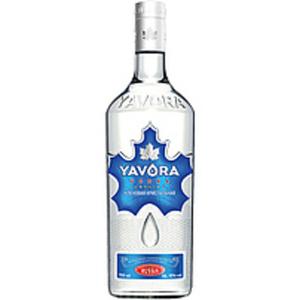"Vodka ""Yavora Crystal"" 40% vol."