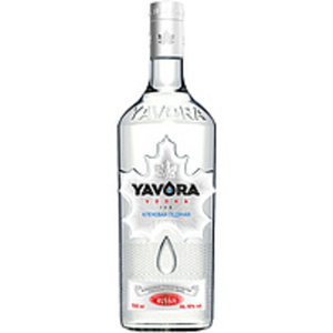 "Vodka ""Yavora Ice""  40% vol."