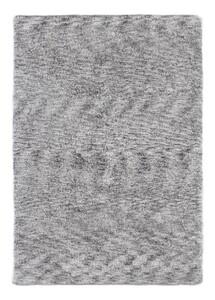 Luxor Living Teppich Wellness ´´weiß-grau, 140 x 200 cm´´