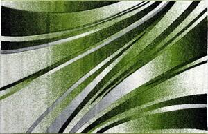 Teppich Trend ´´grün, 80 x 150 cm´´
