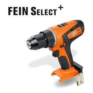 Fein Akku-Bohrschrauber ABSU 12 C Select