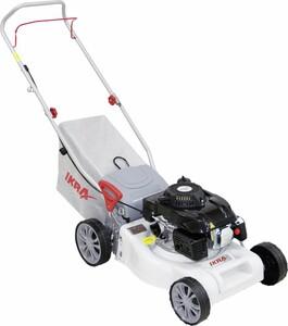 Ikra Benzin-Rasenmäher IBRM 40-D98 ikra | B-Ware - vom Werkskundendienst instand gesetzt