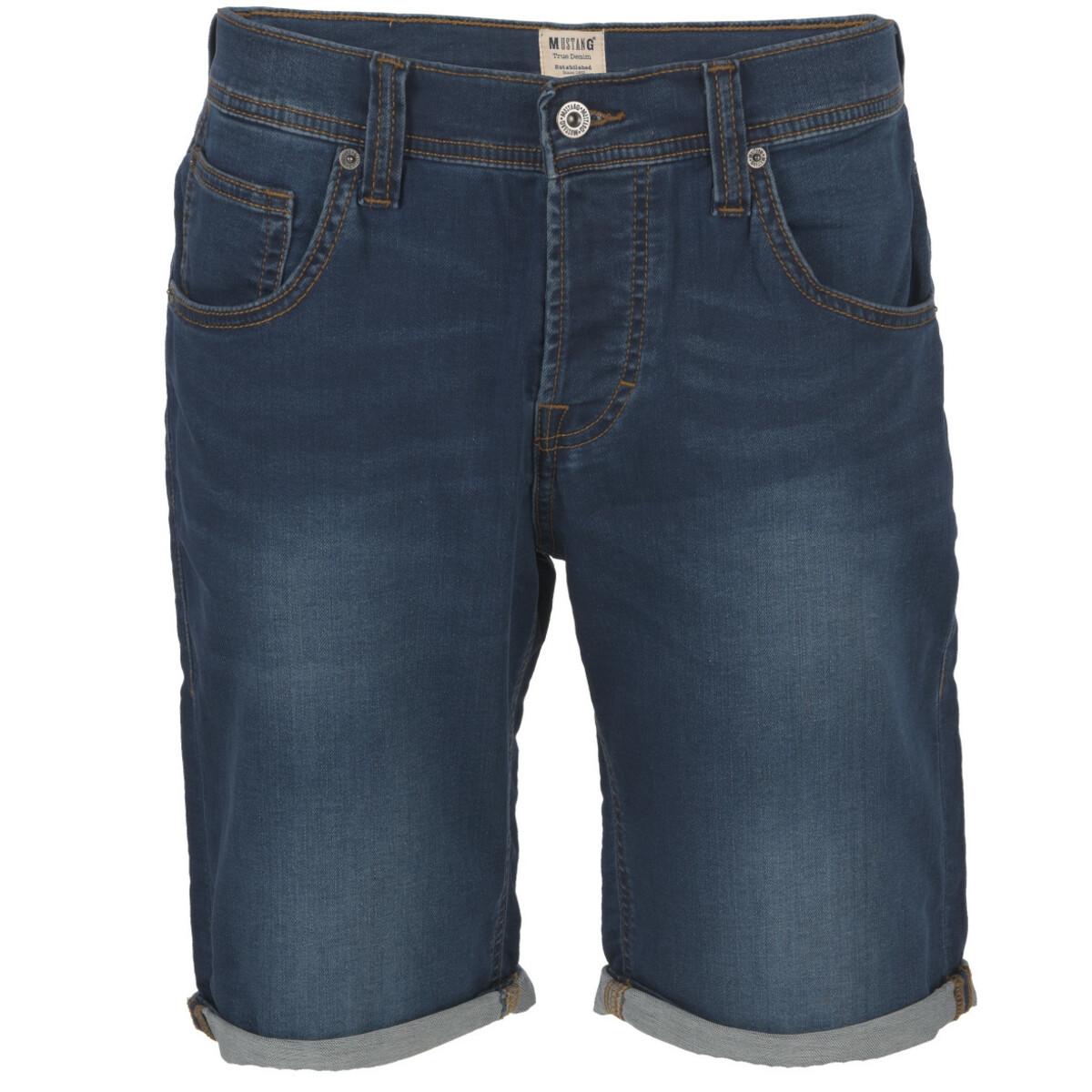 Bild 1 von Herren Mustang Jeans Shorts