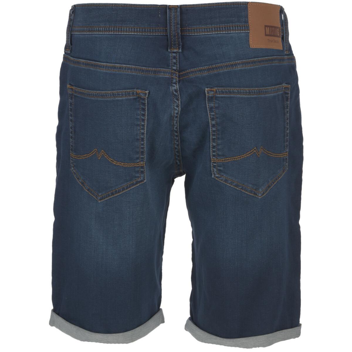 Bild 2 von Herren Mustang Jeans Shorts