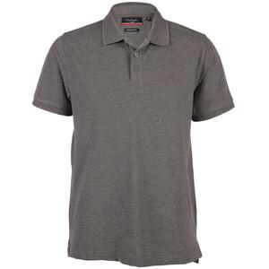 Herren Poloshirt unifarben