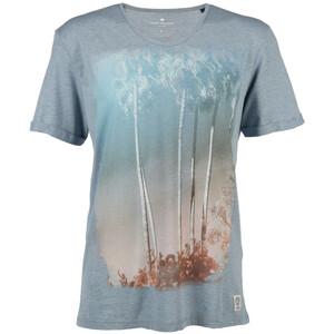 Herren T-Shirt mit interessantem Print