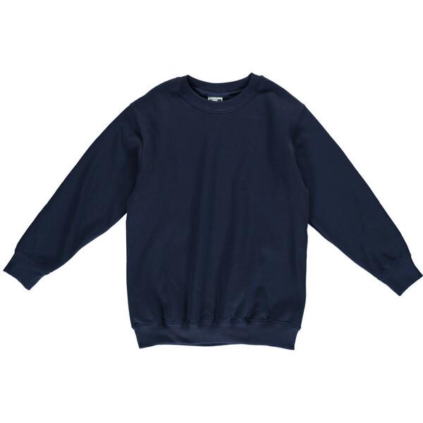 Kinder Basic-Sweatshirt