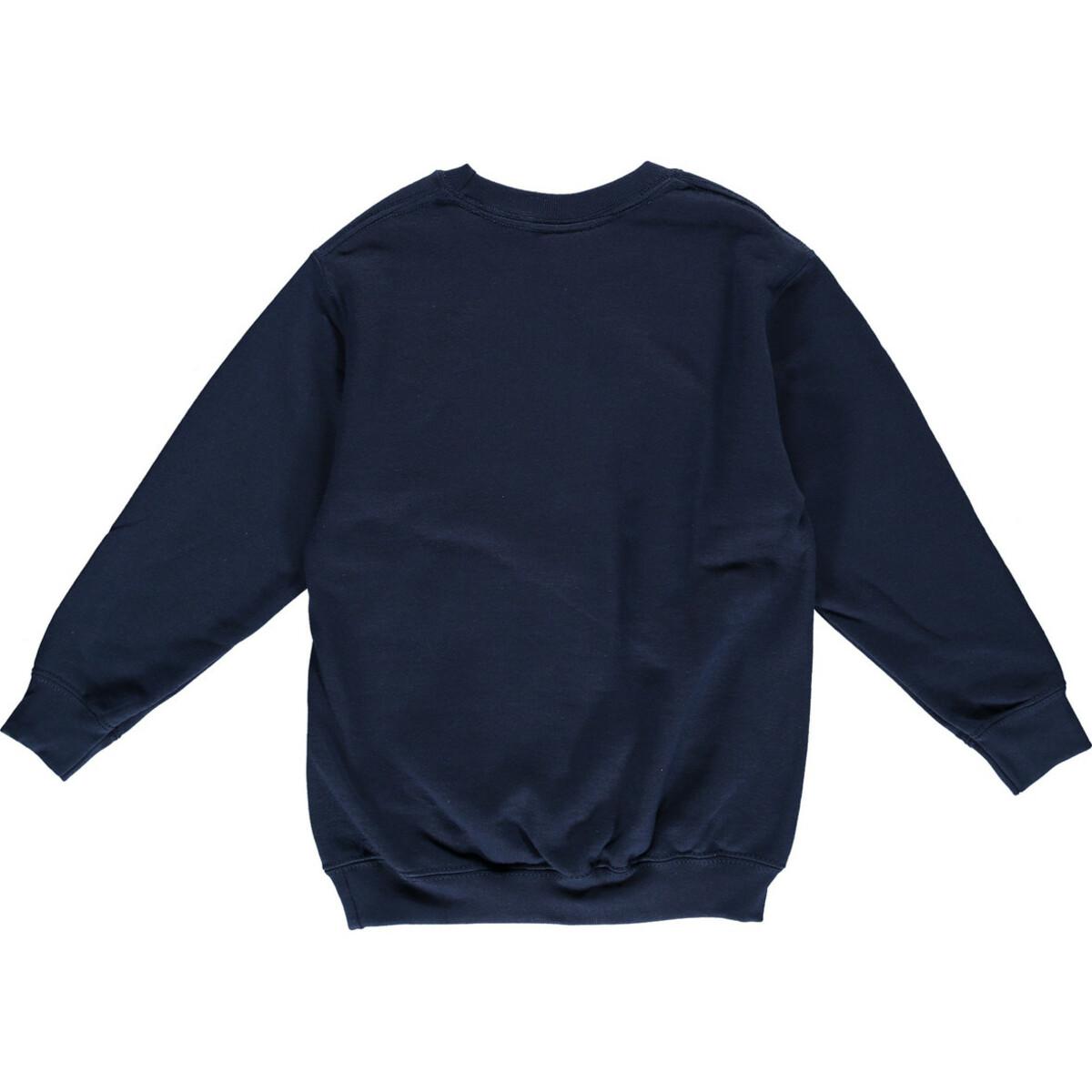 Bild 2 von Kinder Basic-Sweatshirt