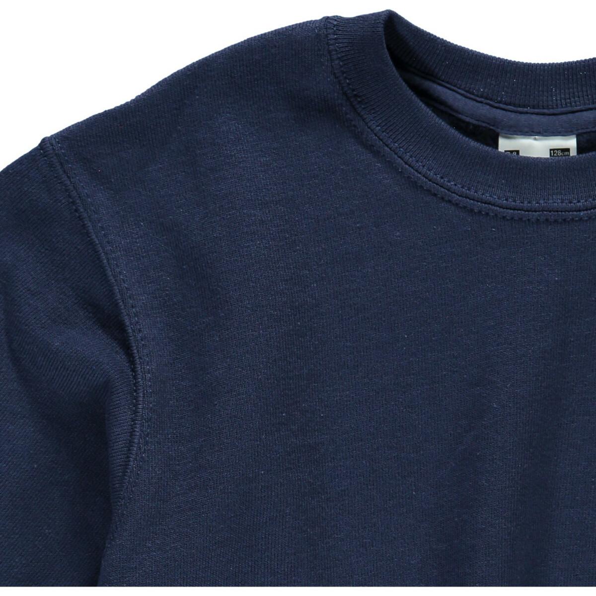 Bild 3 von Kinder Basic-Sweatshirt