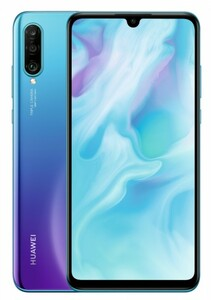 "Huawei Smartphone P 30 Lite, peacock blue (blau) ,  15,62 cm (6,15"") Touchscreen-Display (2.312 x 1.080)"