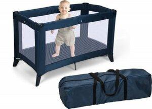 Kinderreisebett
