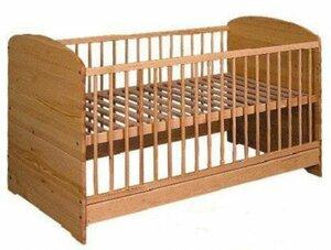*Kinderbett