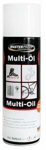 Multi-Öl