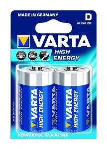 Varta Batterie