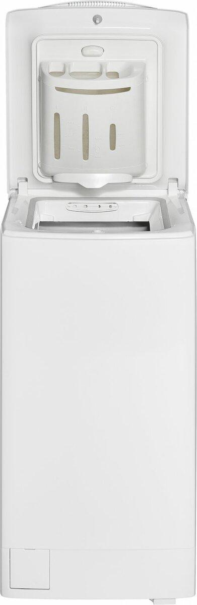 Bild 1 von Bomann Waschmaschine Top Lader WA 5726 TL
