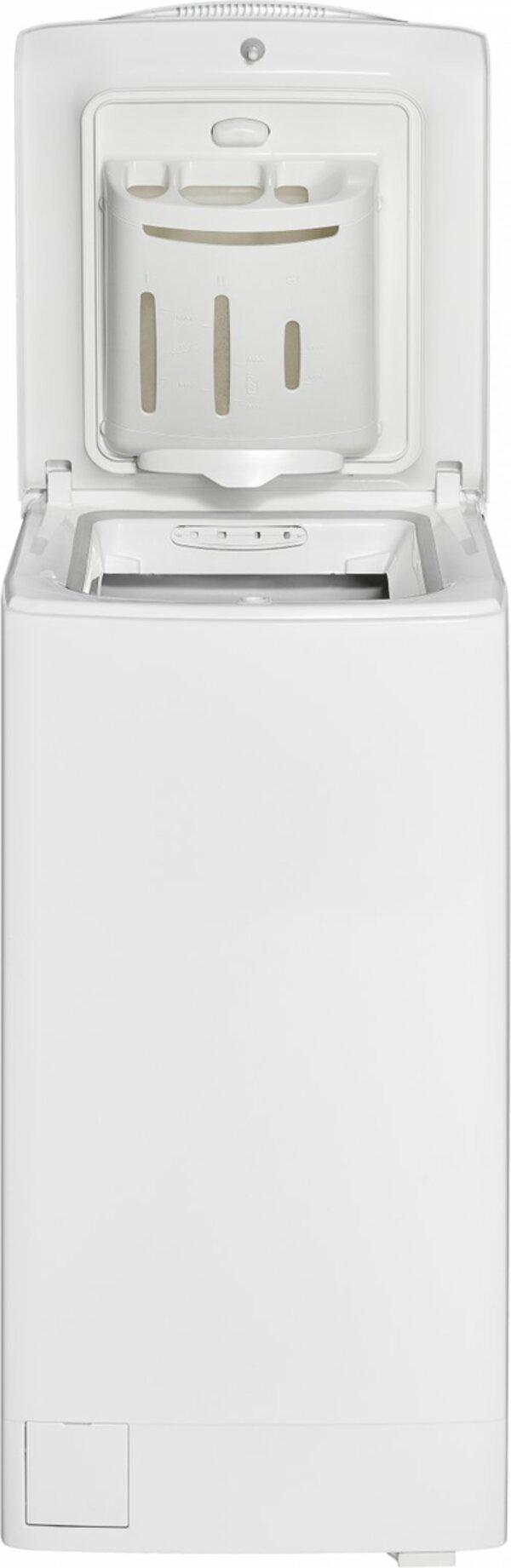Bomann Waschmaschine Top Lader WA 5726 TL