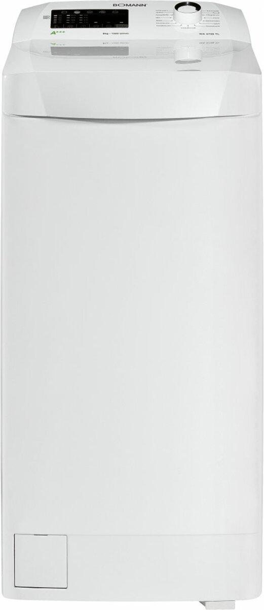 Bild 2 von Bomann Waschmaschine Top Lader WA 5726 TL