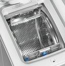 Bild 4 von Bomann Waschmaschine Top Lader WA 5726 TL