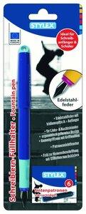 Schreiblern-Füllhalter