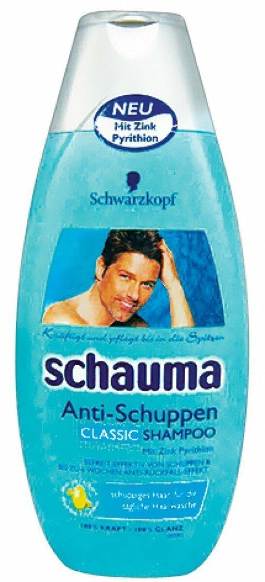 Bild 4 von Schauma Shampoo