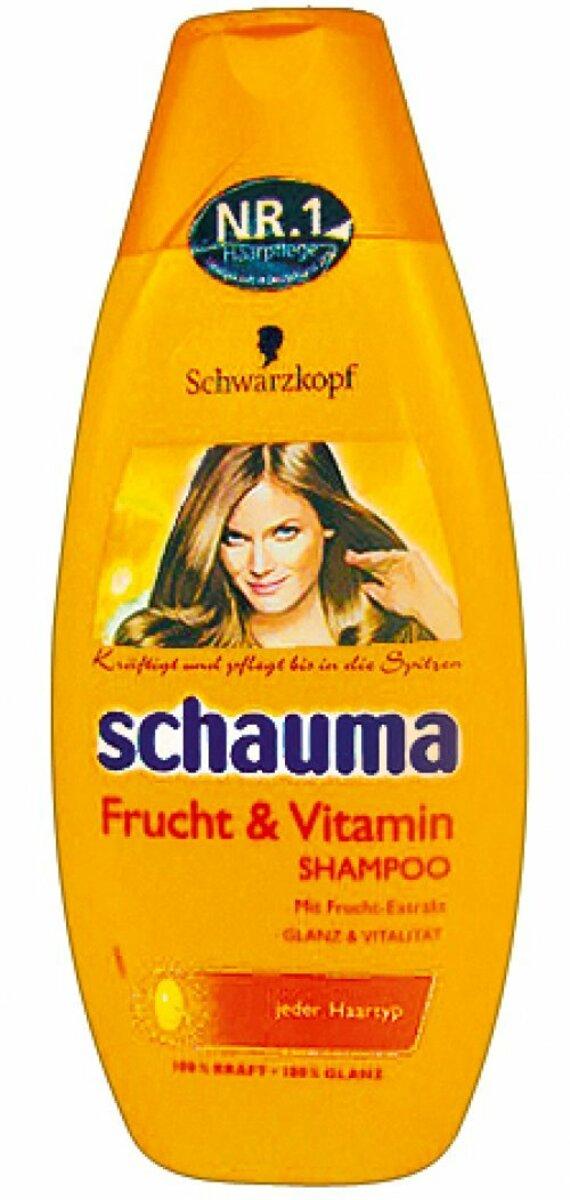 Bild 5 von Schauma Shampoo