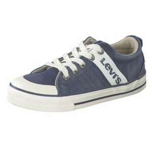 Levi´s Alabama low lace Sneaker Jungen blau