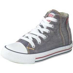Levi´s Original Red Tab High Jungen grau