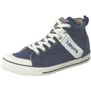 Levi´s Alabama High lace Sneaker Jungen blau