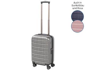 Trolley-Boardcase, metallic