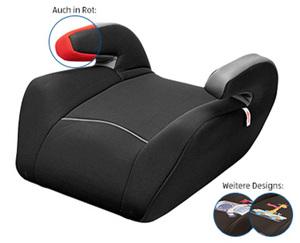 AUTO XS®  Kinder-Sitzkissen