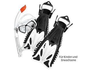 crane®  Schnorchel- und Tauchset