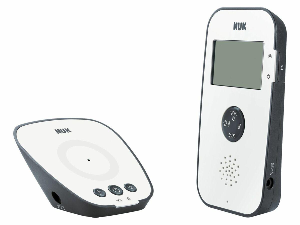 Bild 1 von NUK Babyphone Eco Control 500