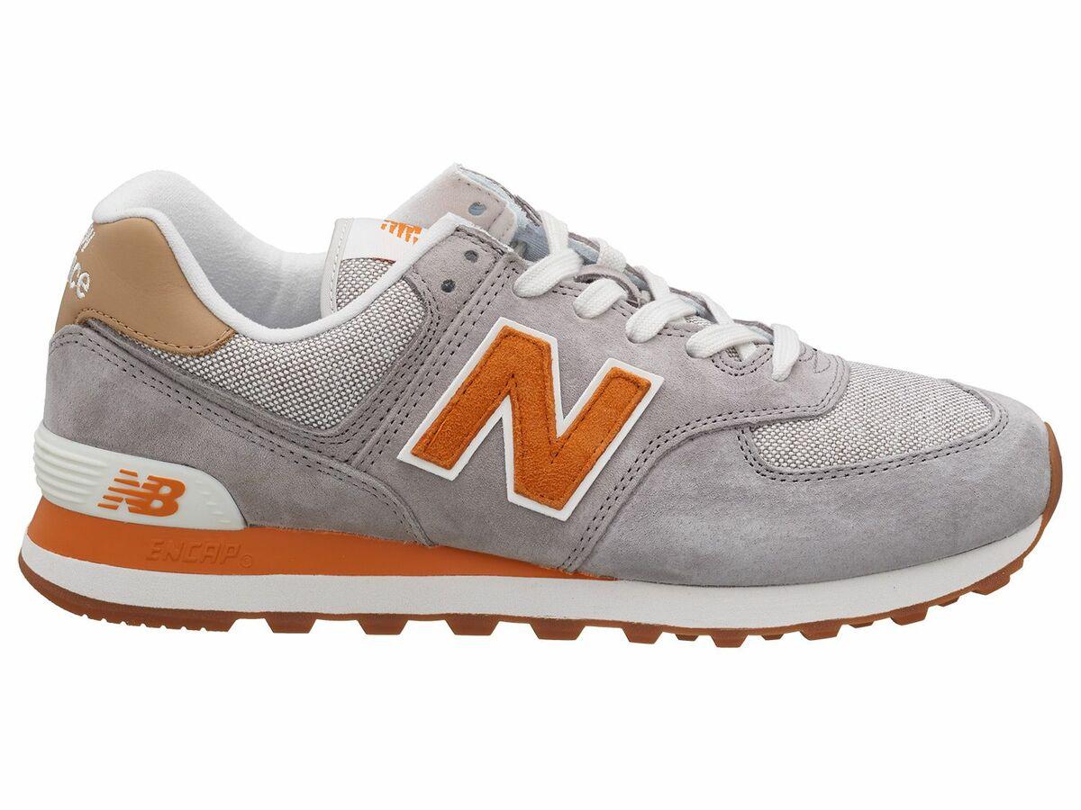 Bild 2 von New Balance Herren Sneaker 574