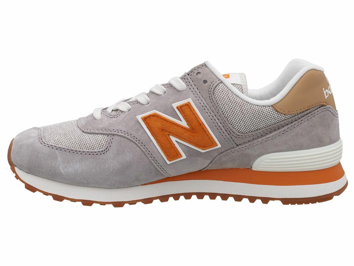 Bild 3 von New Balance Herren Sneaker 574