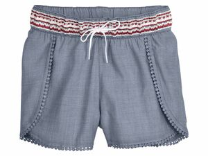 Kleinkinder Mädchen Shorts